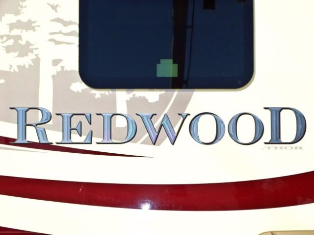 2014 Thor Redwood 38GK