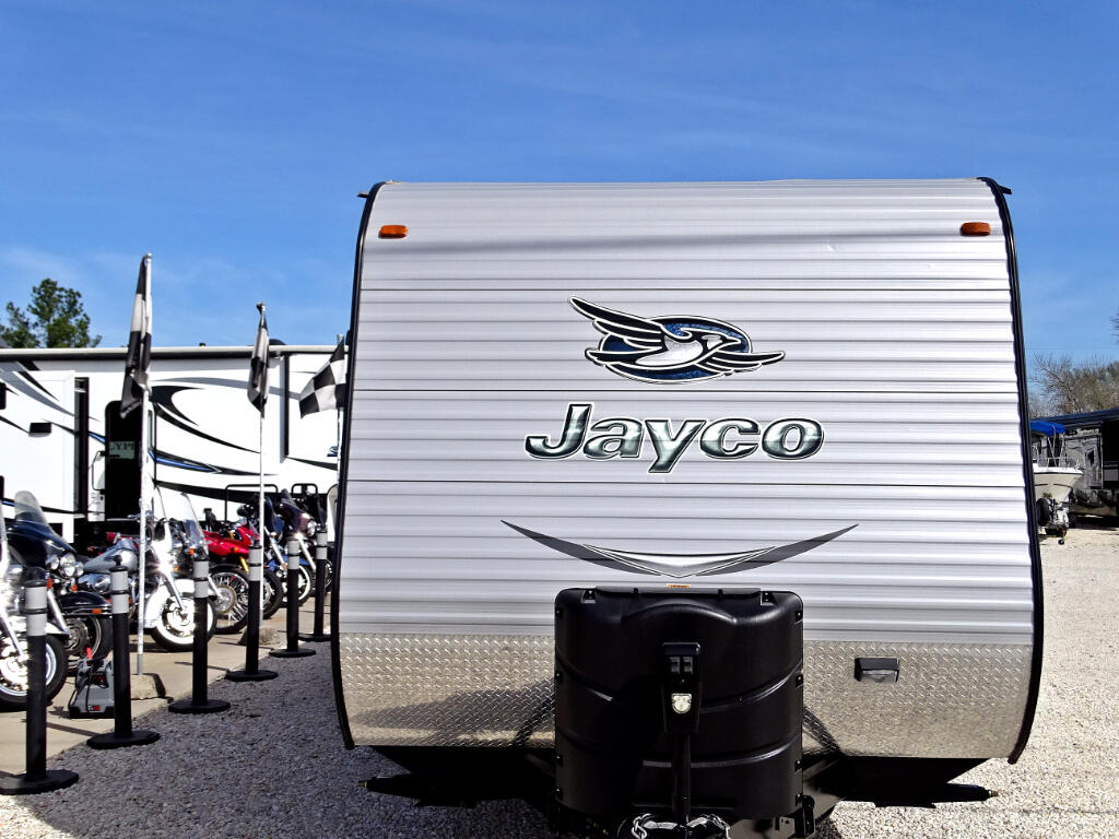 2015 Jayco Jay Flight 23RB