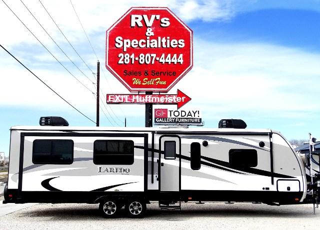 2015 Keystone RV Laredo 314RE