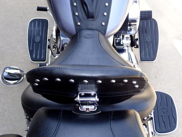 2007 Yamaha V Star 1100 XVS1100