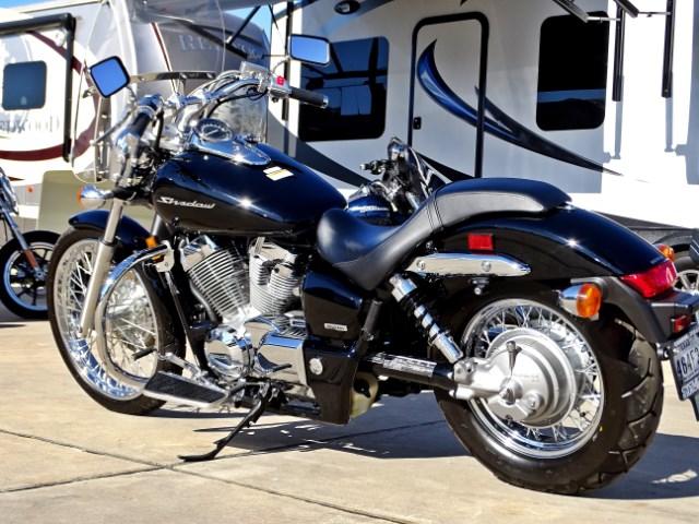 2014 Honda VT750C2 Shadow Spirit