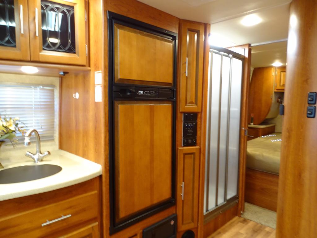 2011 Coachmen Concord 301SS