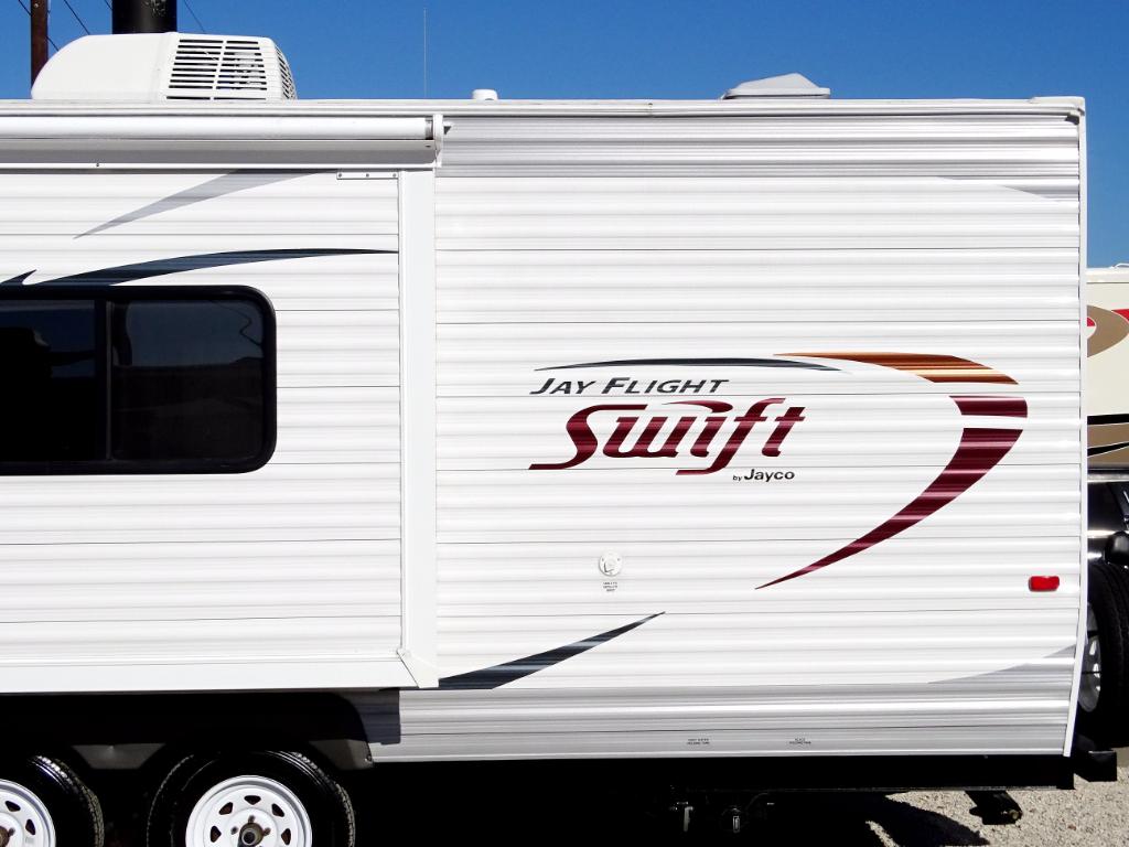 2014 Jayco Jay Flight Swift 281BHS