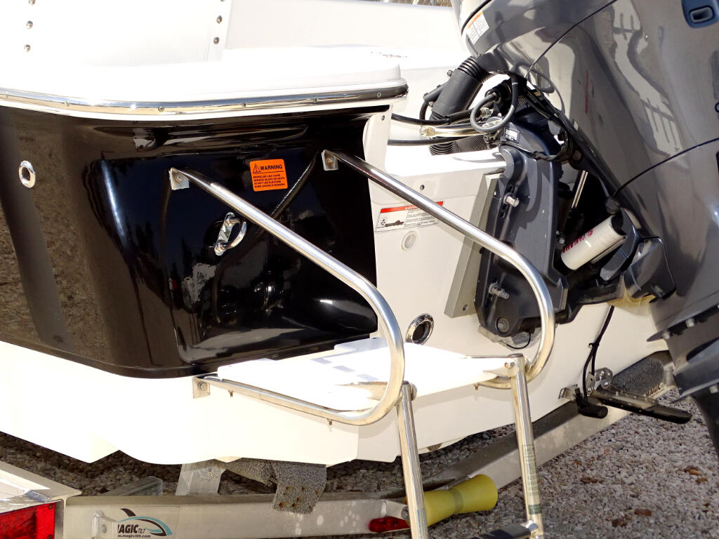 2013 Sea Fox 200XT Center Console Pro Series