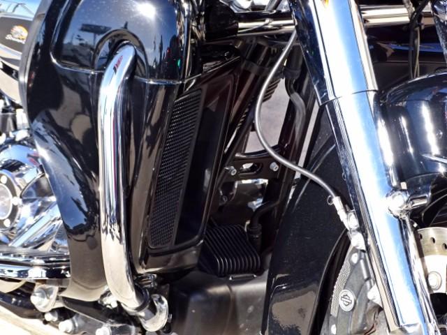 2014 Harley-Davidson FLHTK Ultra Limited