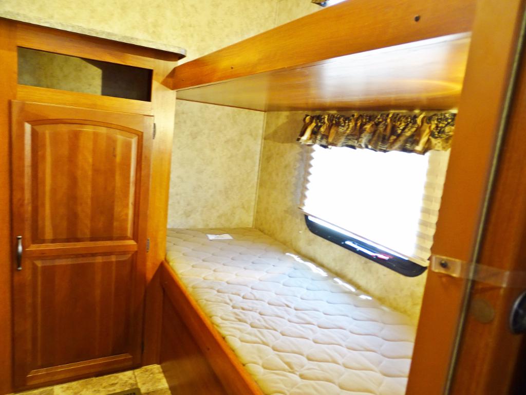 2013 Keystone RV Cougar 29RBK