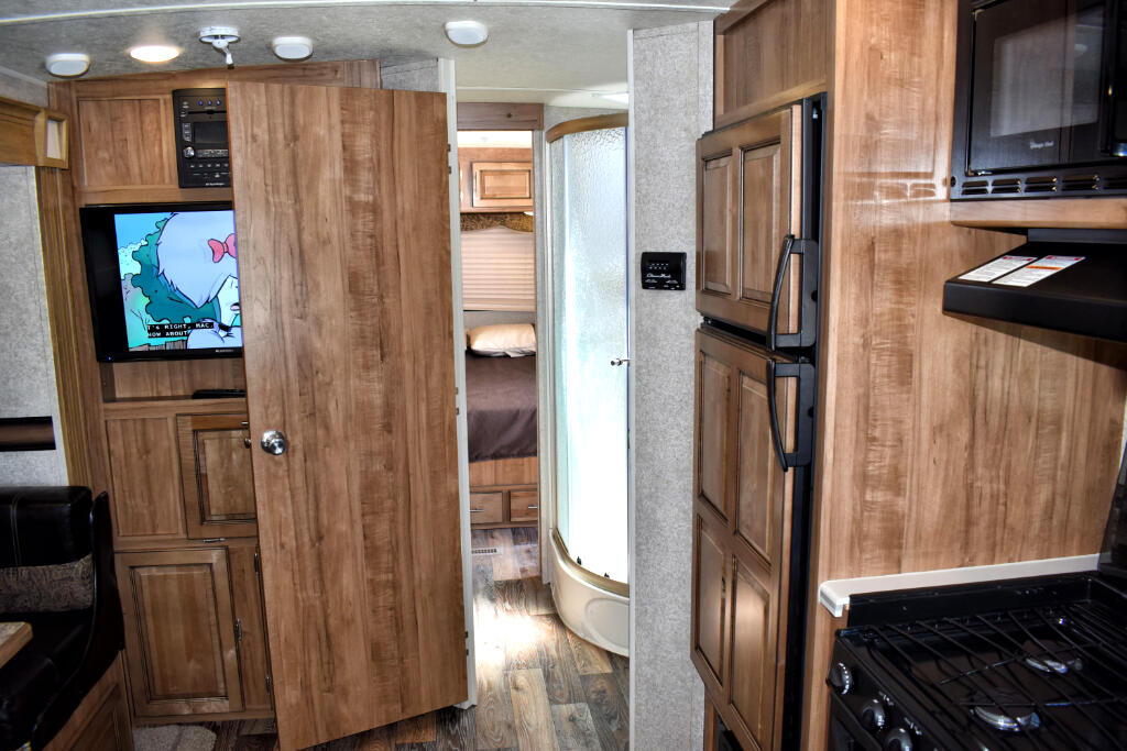 2016 Forest River Rockwood 2604WS