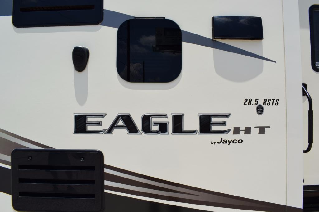 2015 Jayco Eagle HT 28.5 RSTS