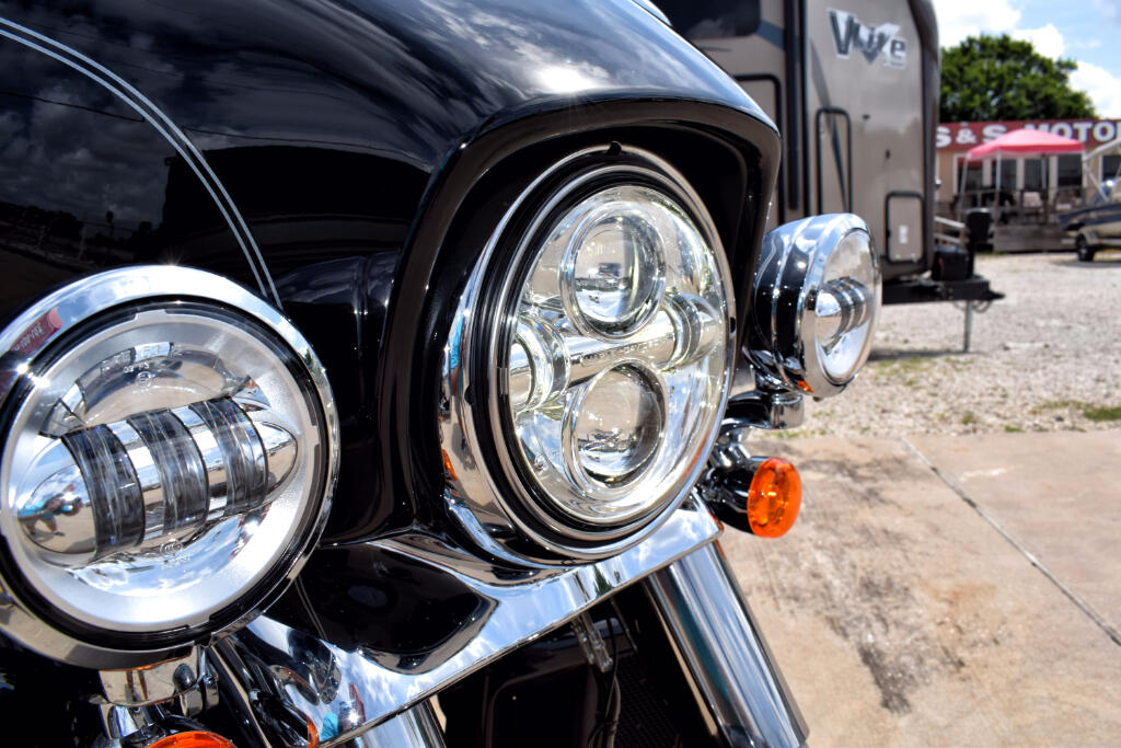 2016 Harley-Davidson FLHTCUTG