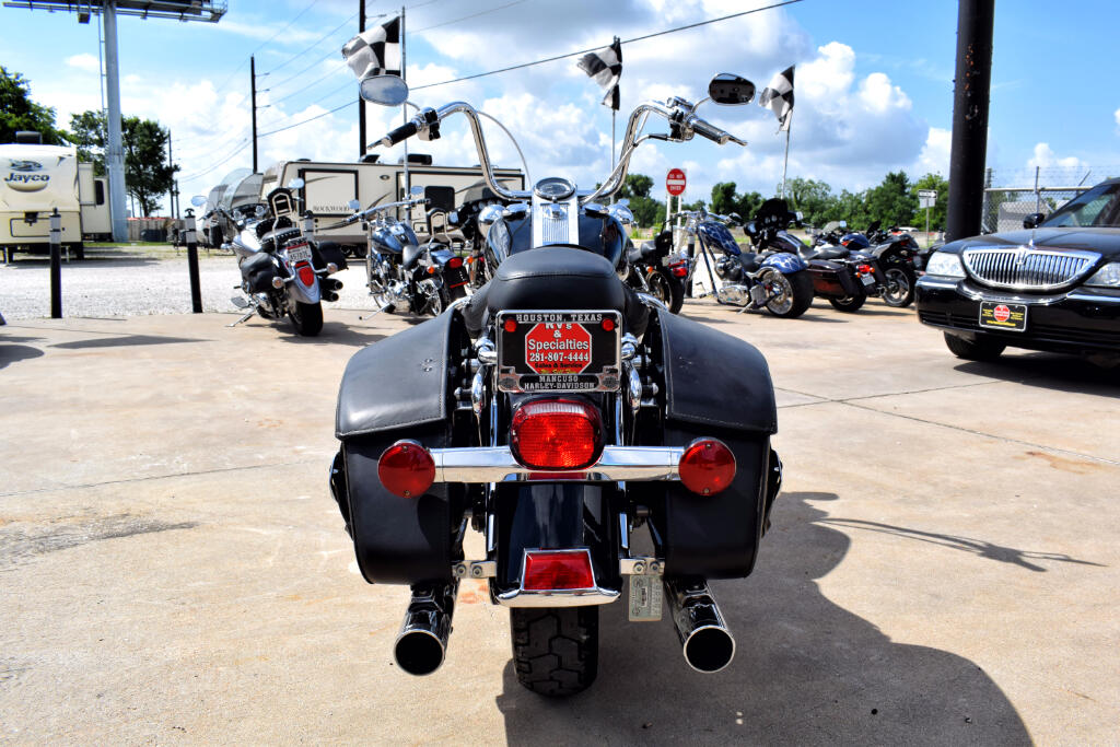 2004 Harley-Davidson FLHRCI