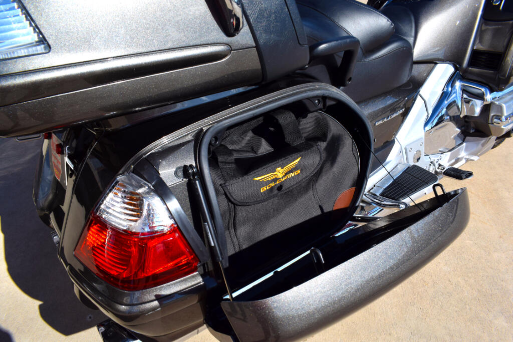2010 Honda Goldwing GL1800