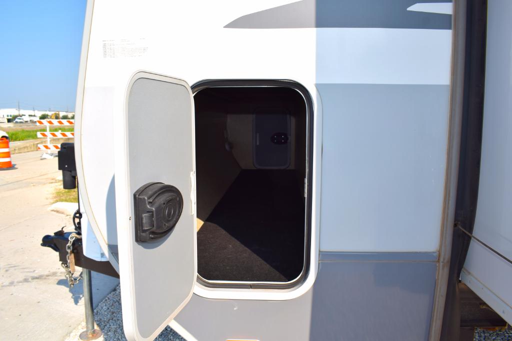 2014 Open Range RV Mesa Ridge 316RLS