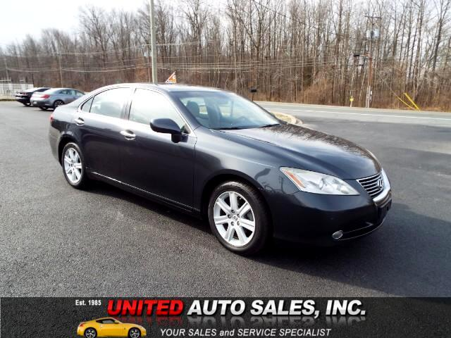 2008 Lexus ES 350 Limited Edition Sedan