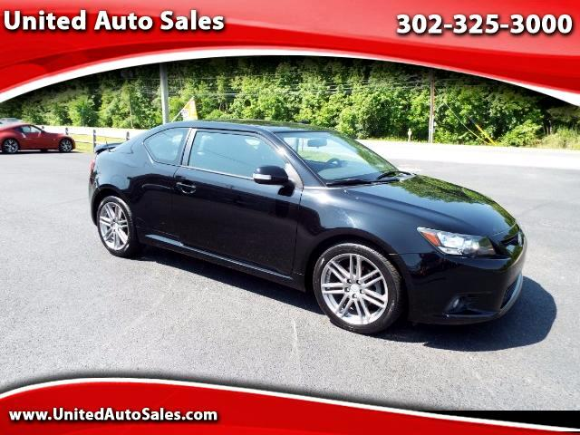 2012 Scion tC Hatchback