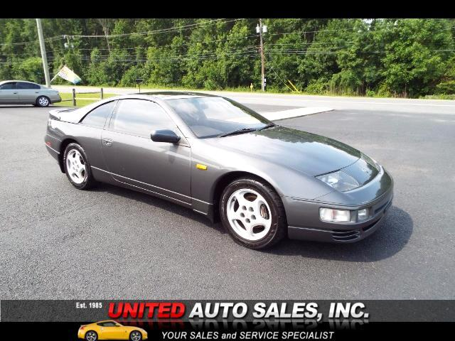1991 Nissan 300ZX 2+2 Twin Turbo Fairlady Coupe