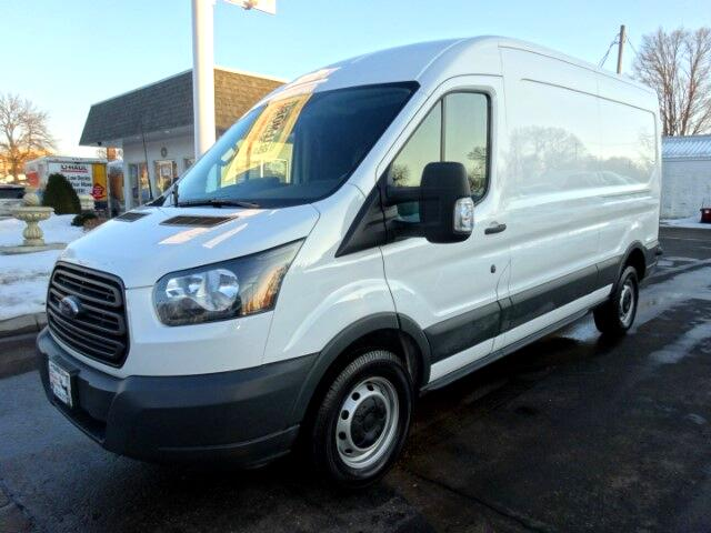 2015 Ford Transit T350 Cargo Van Mid Roof 148WB