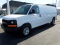 2012 Chevrolet Express