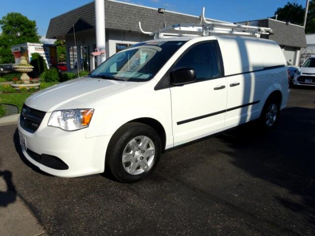 2013 Dodge Cargo Van Base