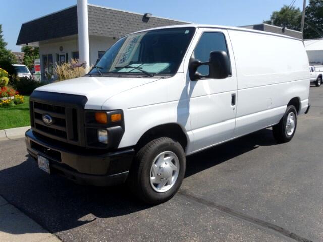 2012 Ford Econoline E-150 Cargo Van