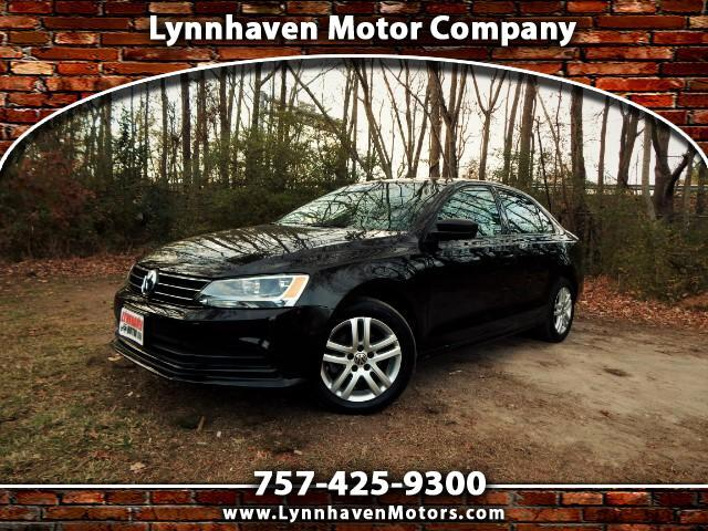 2015 Volkswagen Jetta Alloy Wheels, Bluetooth, Steering Audio Controls