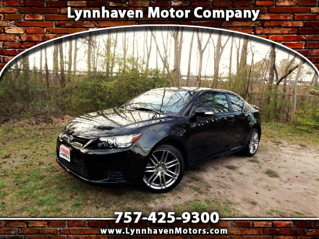 2013 Scion tC Pamoramic Roof, One Owner, Only 14k miles!!