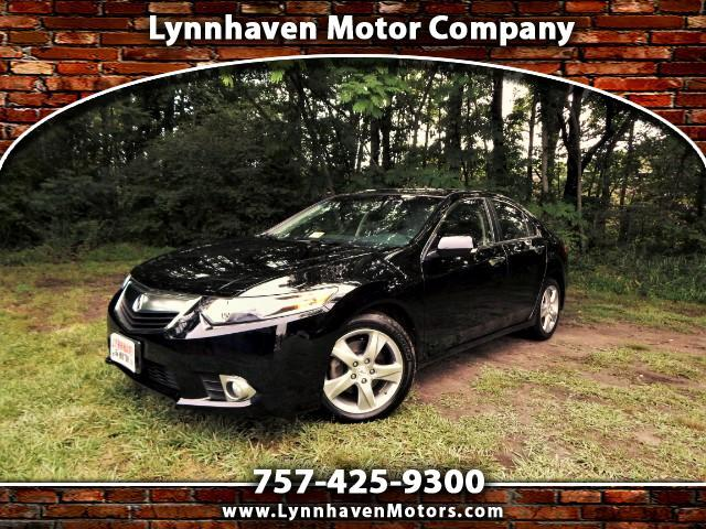 2013 Acura TSX Technology Pkg.,Navigation, Camera, One Owner!