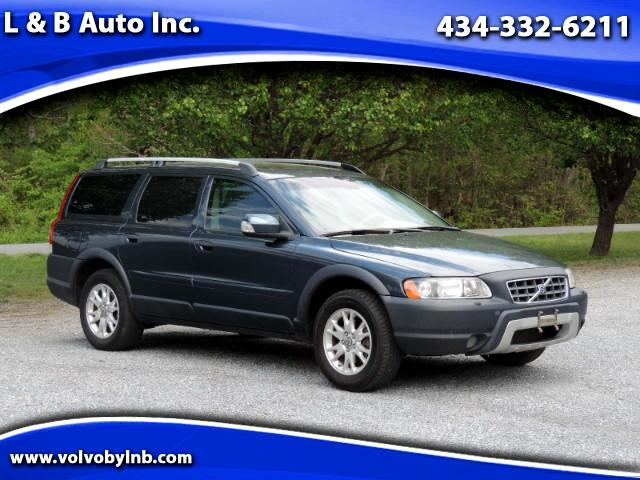 2007 Volvo XC70 Cross Country