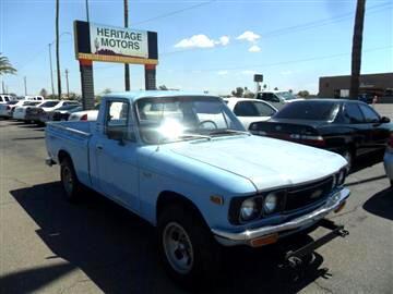 1972 Chevrolet LUV
