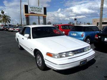 1995 Ford Crown Victoria