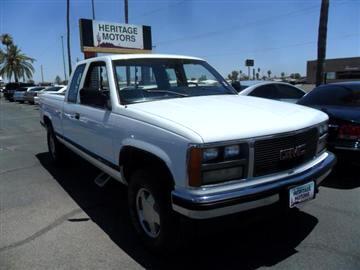 1989 GMC Sierra C/K 2500
