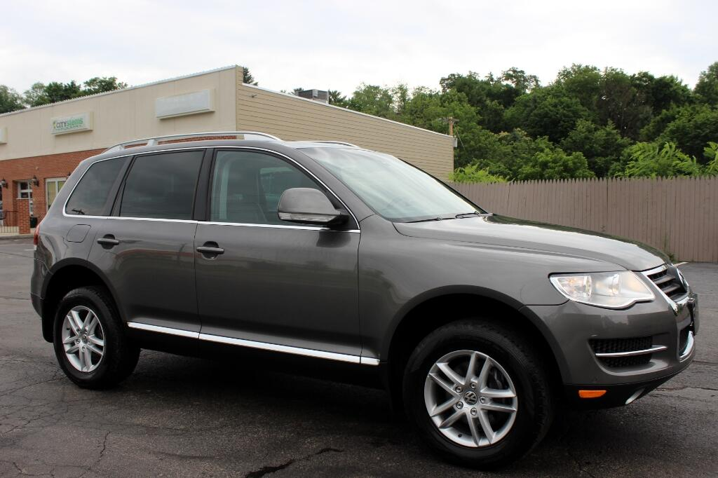 Used Volkswagen Touareg For Sale Pittsburgh Pa Cargurus