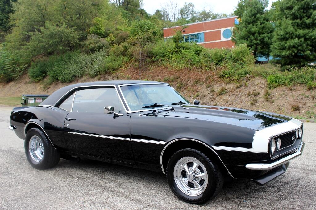 1967 chevrolet camaro for sale in pittsburgh pa cargurus. Black Bedroom Furniture Sets. Home Design Ideas