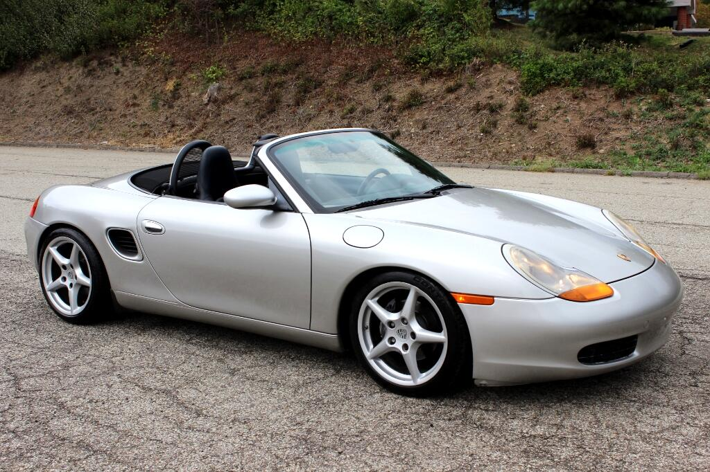 used porsche boxster for sale pittsburgh pa cargurus. Black Bedroom Furniture Sets. Home Design Ideas