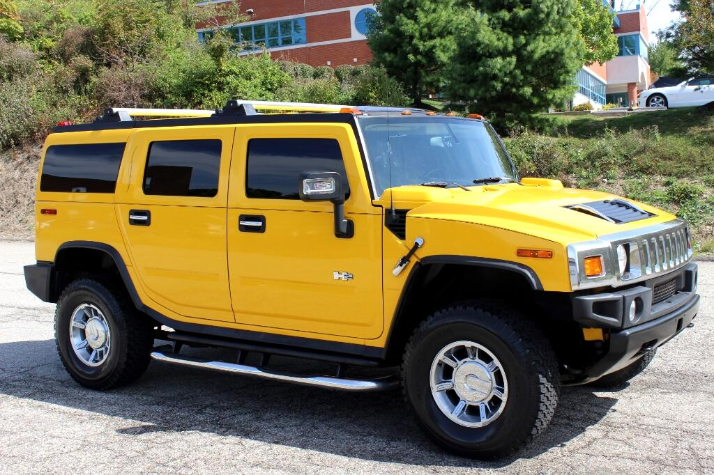 used hummer h2 for sale pittsburgh pa cargurus. Black Bedroom Furniture Sets. Home Design Ideas