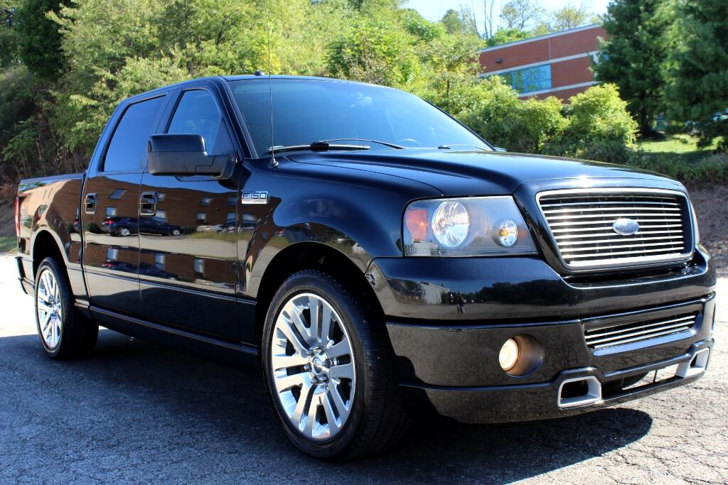 2008 Ford F-150 Chip Foose Edition