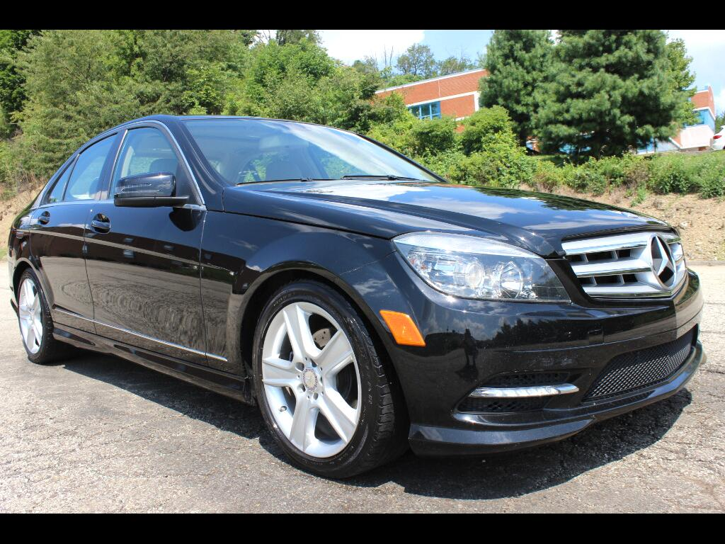 Used cars for sale wexford pa 15090 lw automotive autos post for Mercedes benz c300 manual