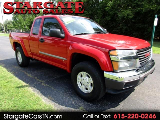 2008 GMC Canyon SLT Ext. Cab 2WD