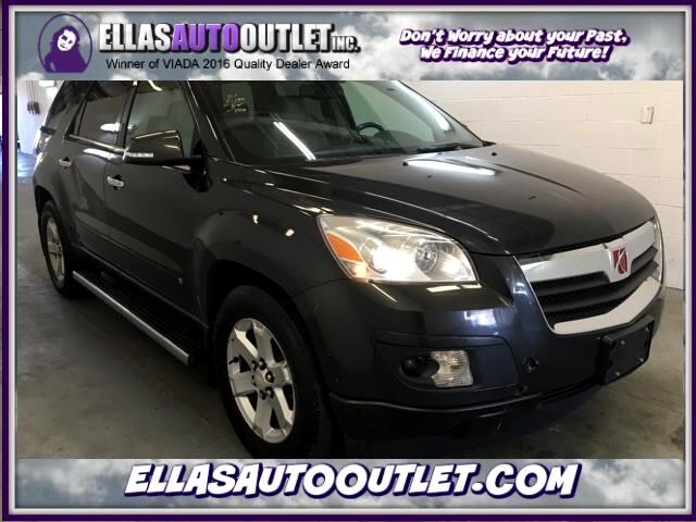 2007 Saturn Outlook XR FWD