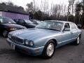 1996 Jaguar XJ Sedan