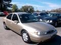 2000 Ford Contour