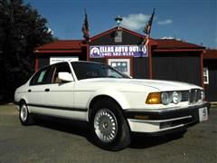 1988 BMW 7-Series