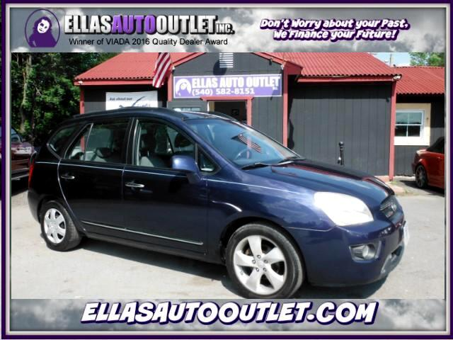 2008 Kia Rondo EX V6