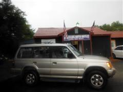 1996 Mitsubishi Montero