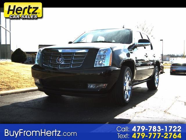 2010 Cadillac Escalade Premium AWD