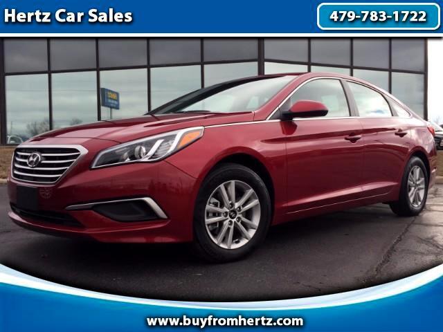 Hertz Car Sales Hyundai Sonata