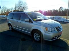 2011 Chrysler TOWN & COU