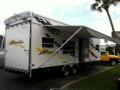 2006 Coachmen Adrenaline Toy Hauler