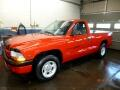 2000 Dodge Dakota