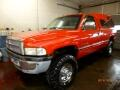 1997 Dodge Ram 2500