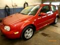 2001 Volkswagen GTI